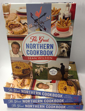 great northern cookbook